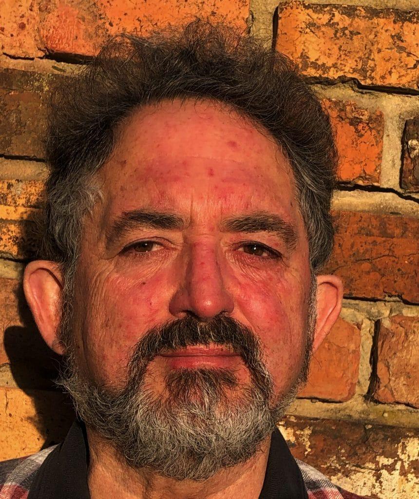 Dr Chris Hogan